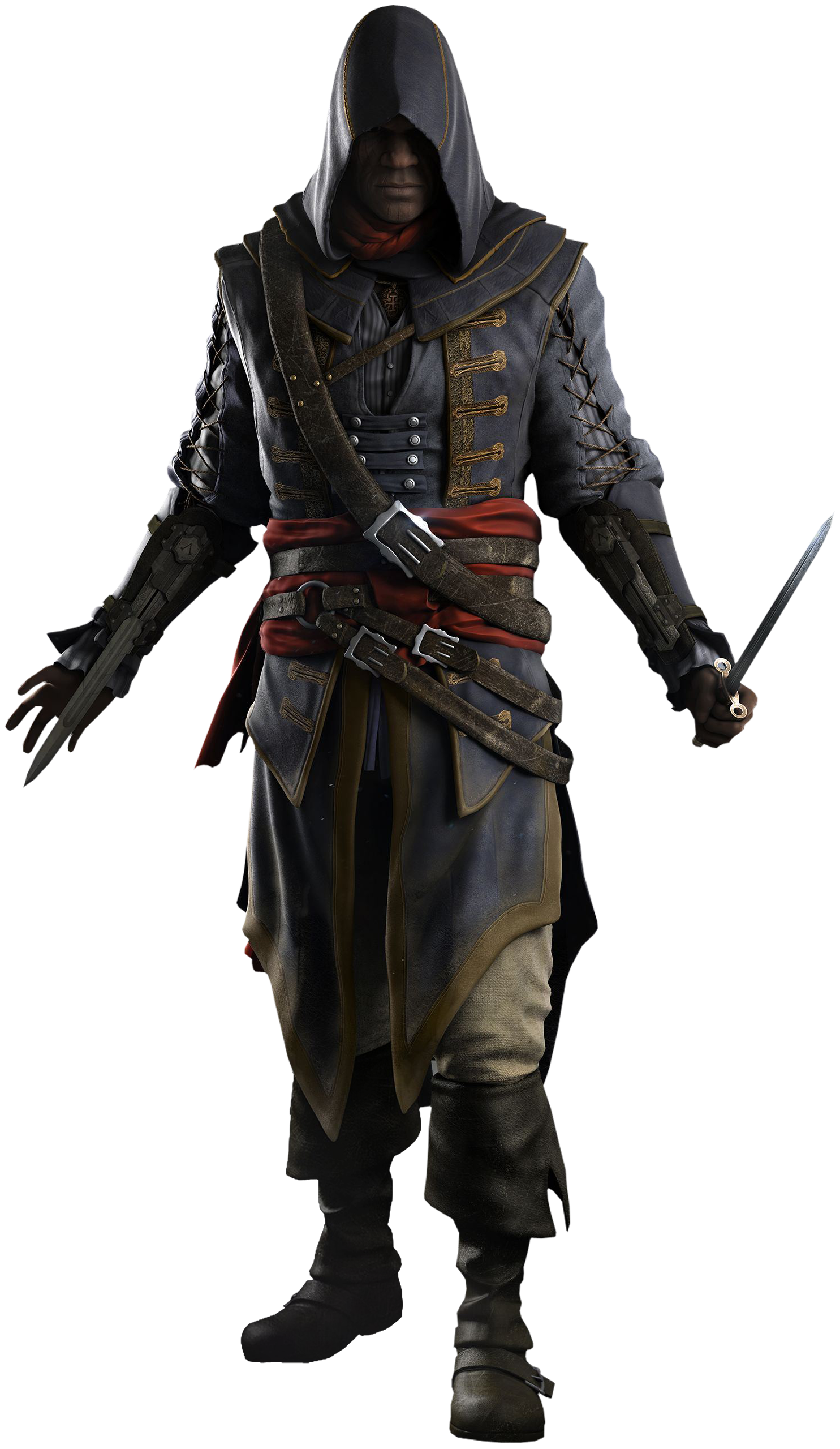 ikivivi assassins creed - HD 1485×2560