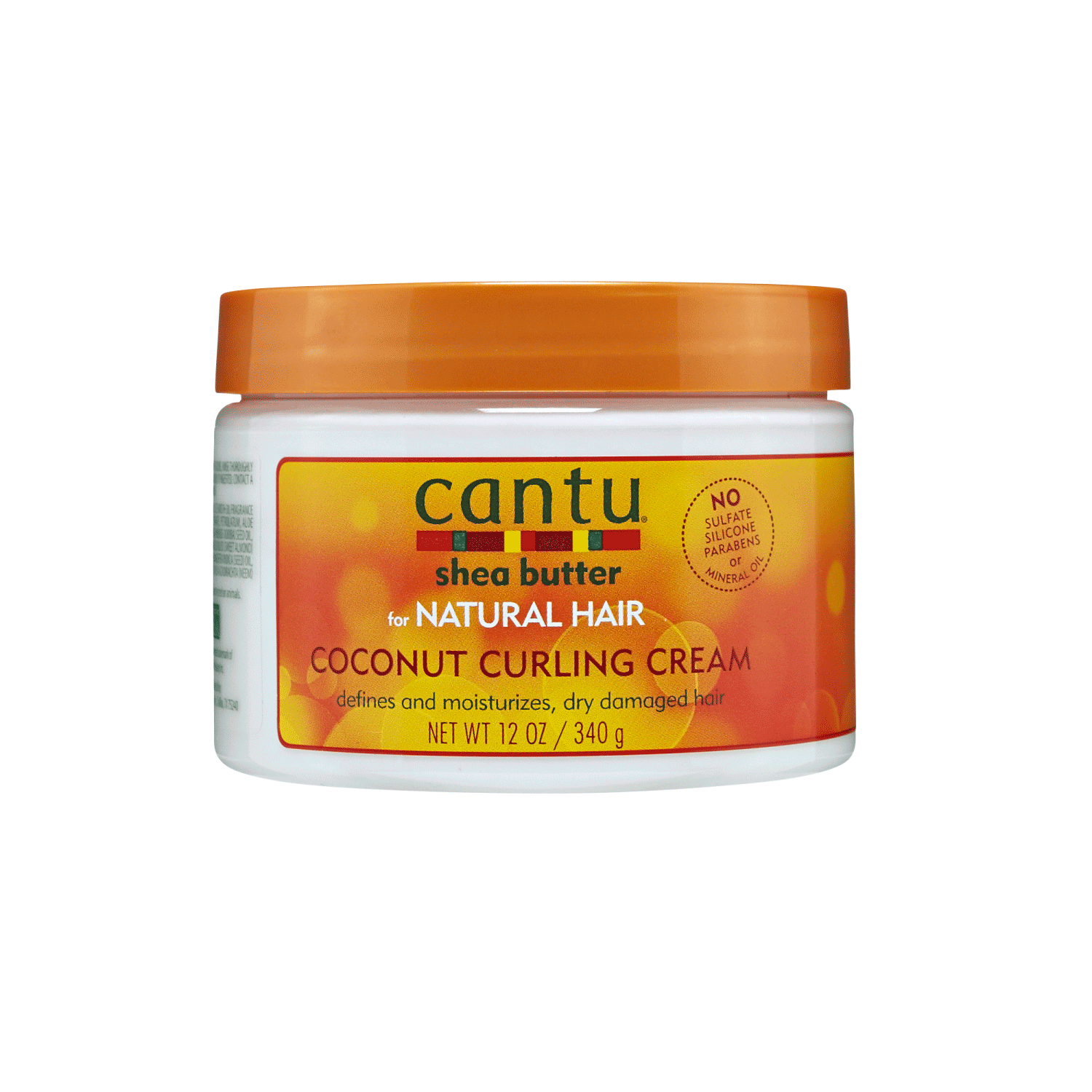 shea coco natural hair style cream png