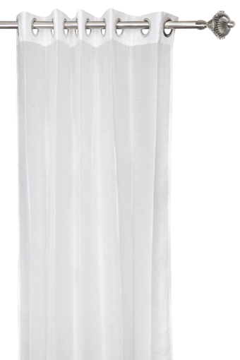 Sheer curtains png. Buy ivy window curtain
