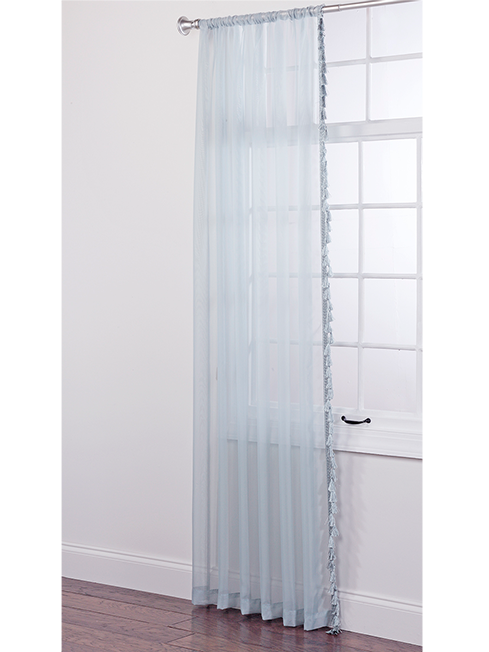Sheer curtains png. Charlotte flip over panel