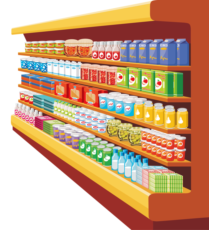 Product vector grocery store. Png pictures for