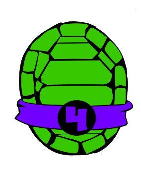 Shell clipart teenage mutant ninja turtles. Image result for turtle