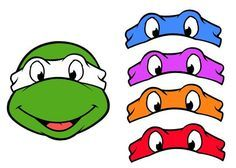 Shell clipart teenage mutant ninja turtles. Printout google search rowans