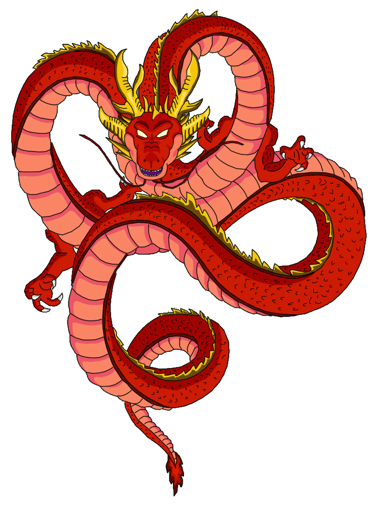 Shenron transparent. Ultimate vs battles wiki