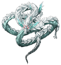 Shenron transparent blue. Dragon island wiki fandom