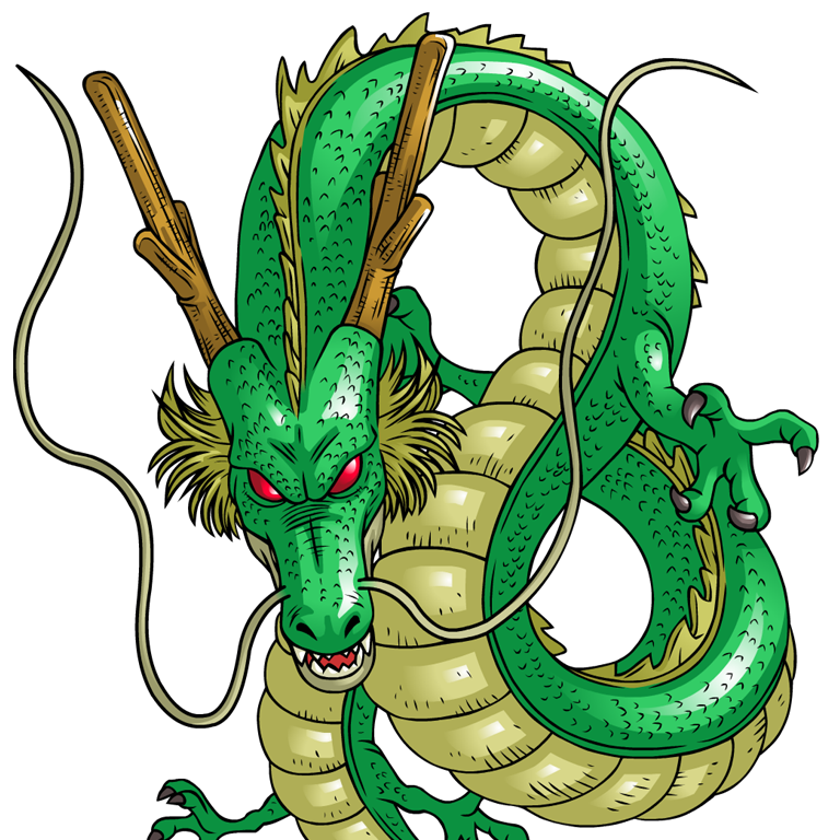 Shenron transparent dragon ball. Vs battles wiki fandom