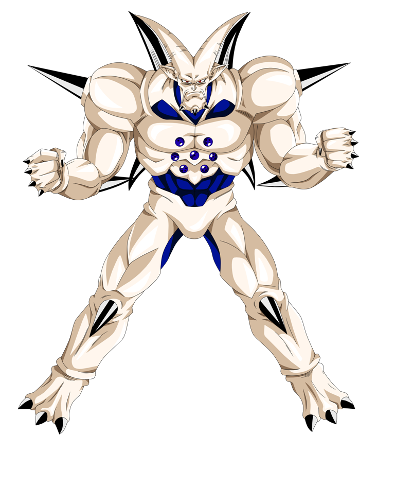 Shenron transparent omega. Death battle fanon wiki