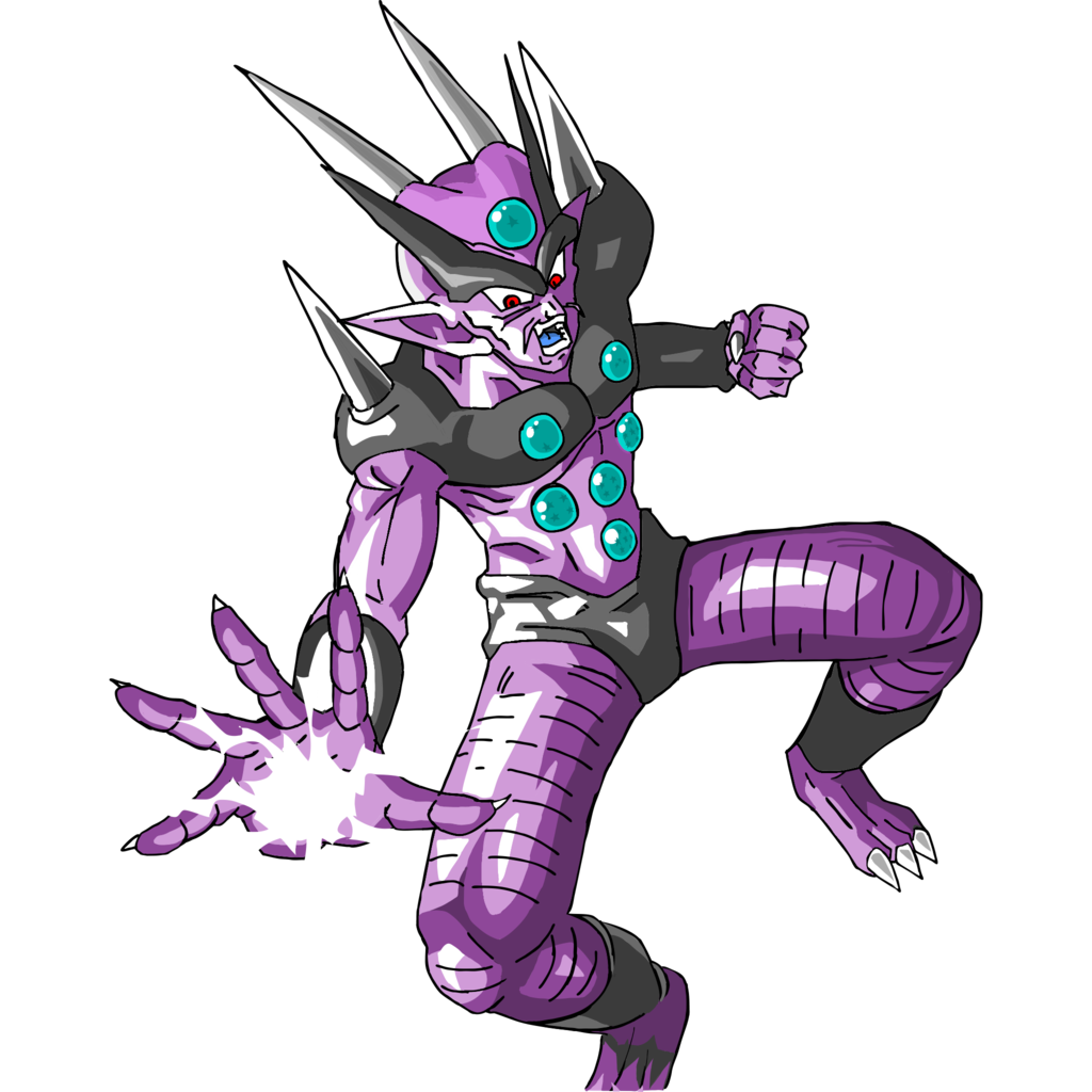 Shenron transparent super. Su by anabstractidea on