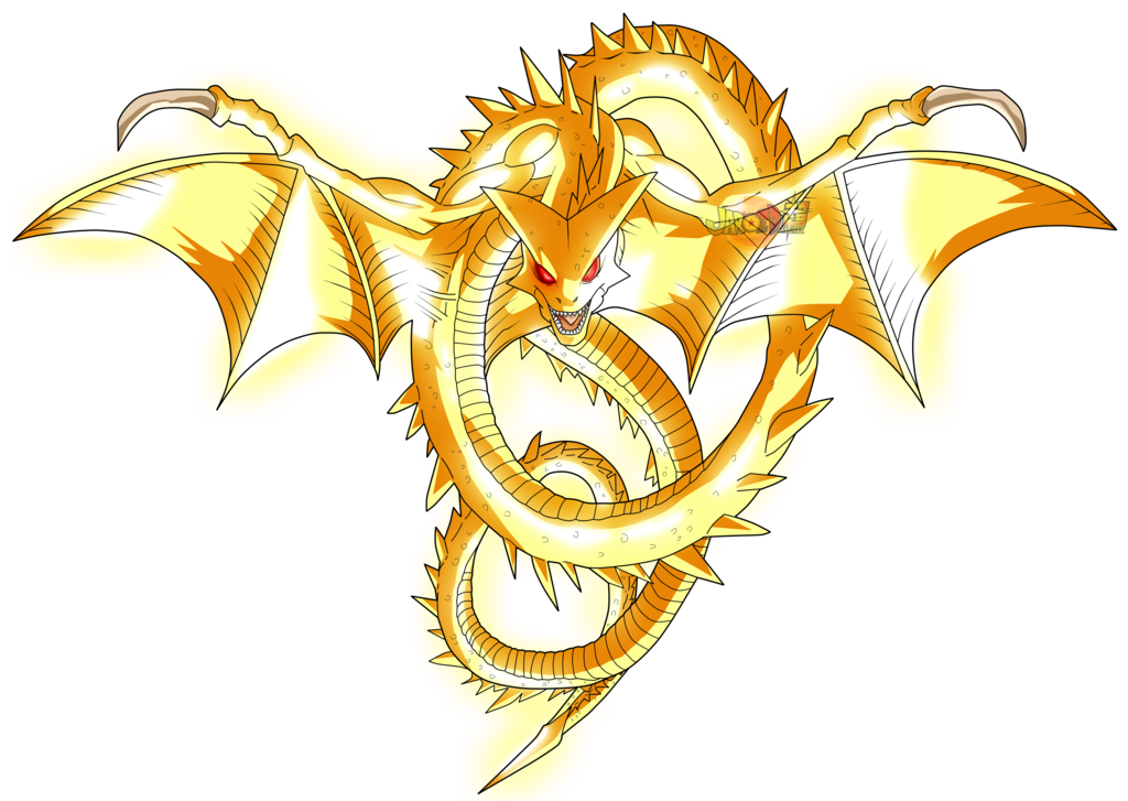 Shenron transparent super. Vs battles wiki fandom