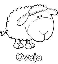 Shepherd clipart black and white. With sheep dibujos infantiles