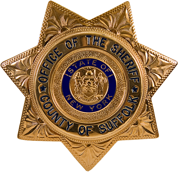 sheriff's badge png