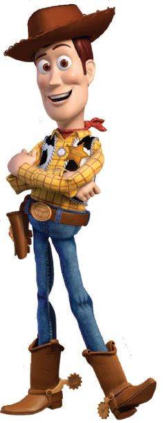 sheriff clipart andy toy