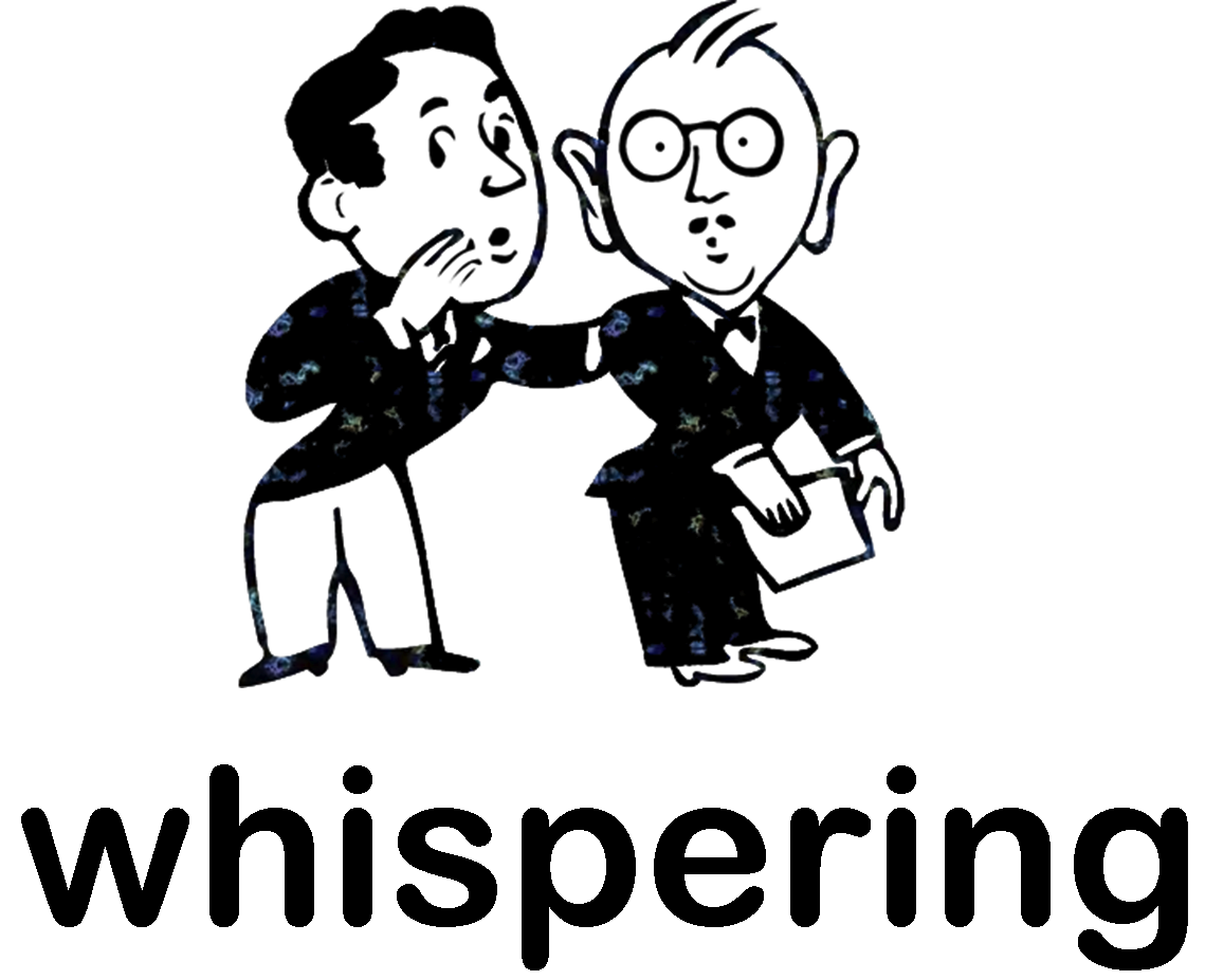 Whisper clipart transparent. Free big voice cliparts