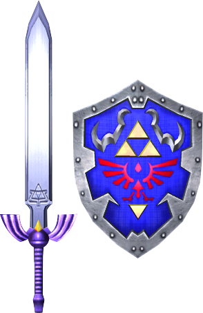 Triforce Drawing Master Sword Transparent & PNG Clipart Free