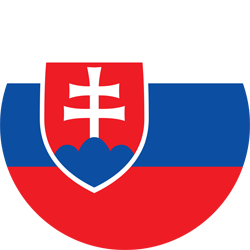 Shield clipart flag. Slovakia country flags free