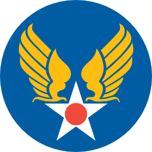 Wings clipart military. Us army air corps