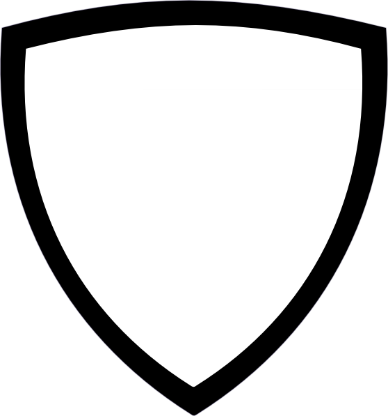 Shield outline png. Download free vectors icon