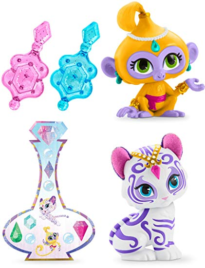 Shimmer and shine clipart nahal. Buy fisher price tala