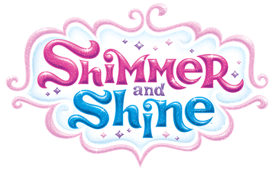 Shimmer and shine png. Wikipedia