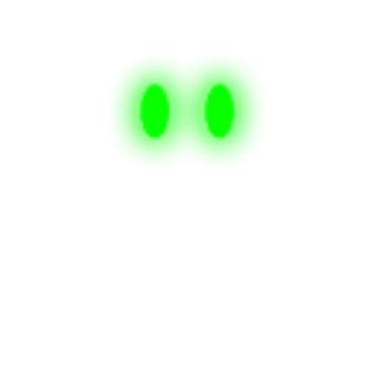 Eye glow meme png. Green glowing eyes roblox