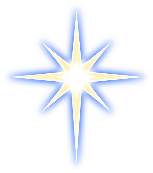 Light flare clipart bright star. Shining png transparent image