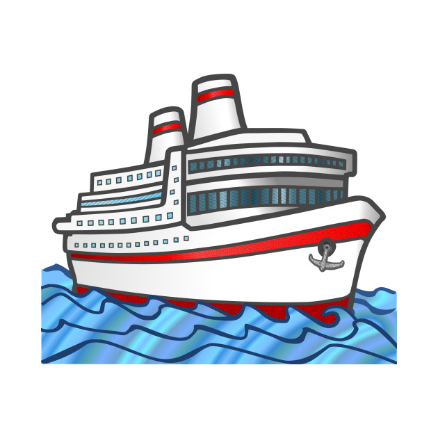 Boat clipart transportation. Ship at getdrawings com