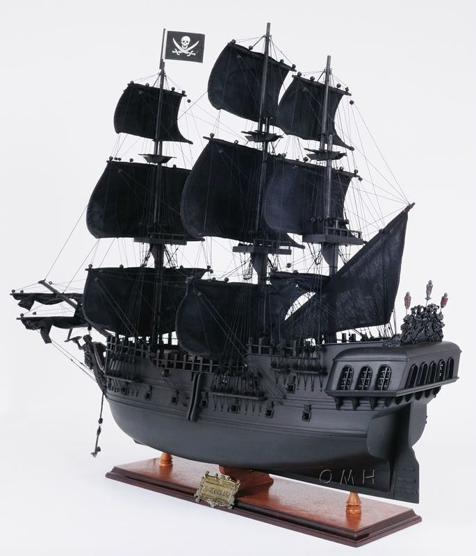 Ship clipart black pearl. Best pirates and