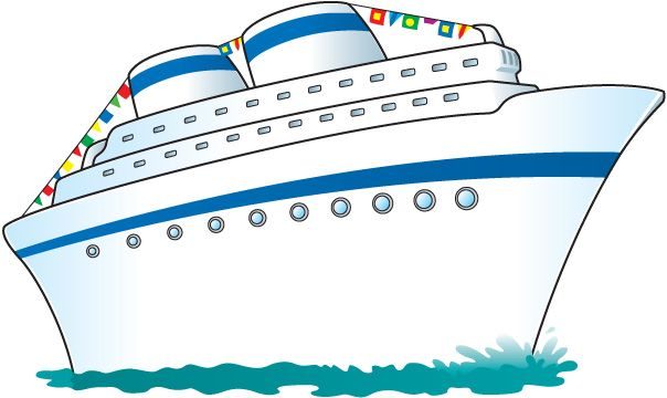 Boating clipart cruise. Ship boat clip art