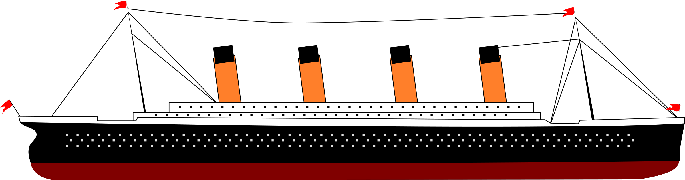 Free cliparts download clip. Titanic clipart image freeuse