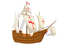 Ship clipart side view. Free boats and ships
