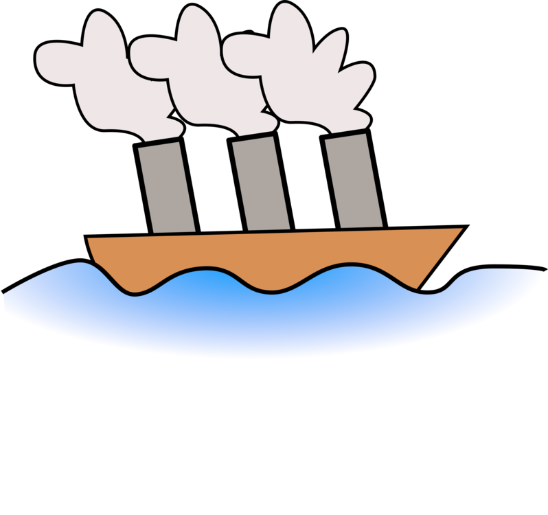 Ship clipart steamboat. Steamship ferry free commercial