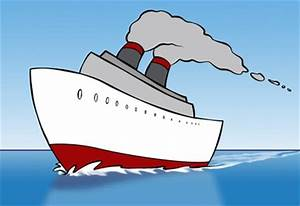 Ship clipart water transportation. Ferry pencil and in