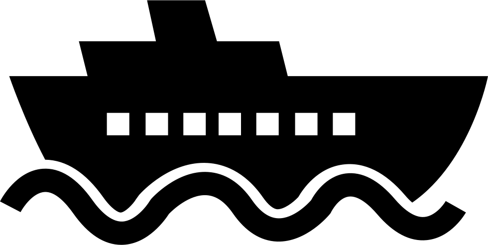 Ship svg cruise. Png icon free download