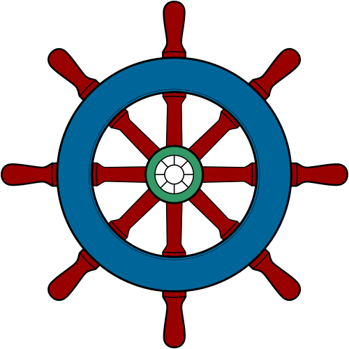 Ship svg nautical wheel. File wikivoyagesteering barche co