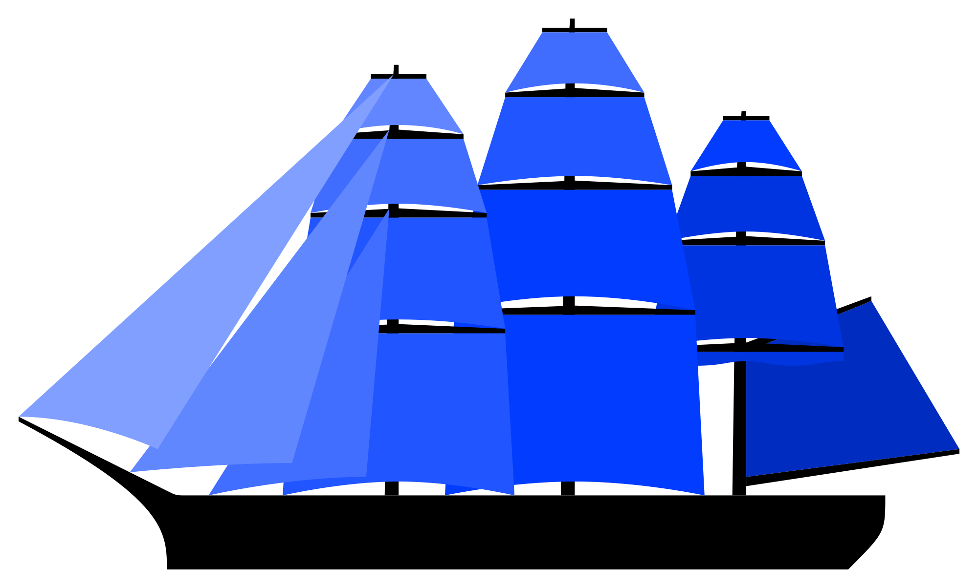 Ship svg sail boat. File plan wikimedia commons