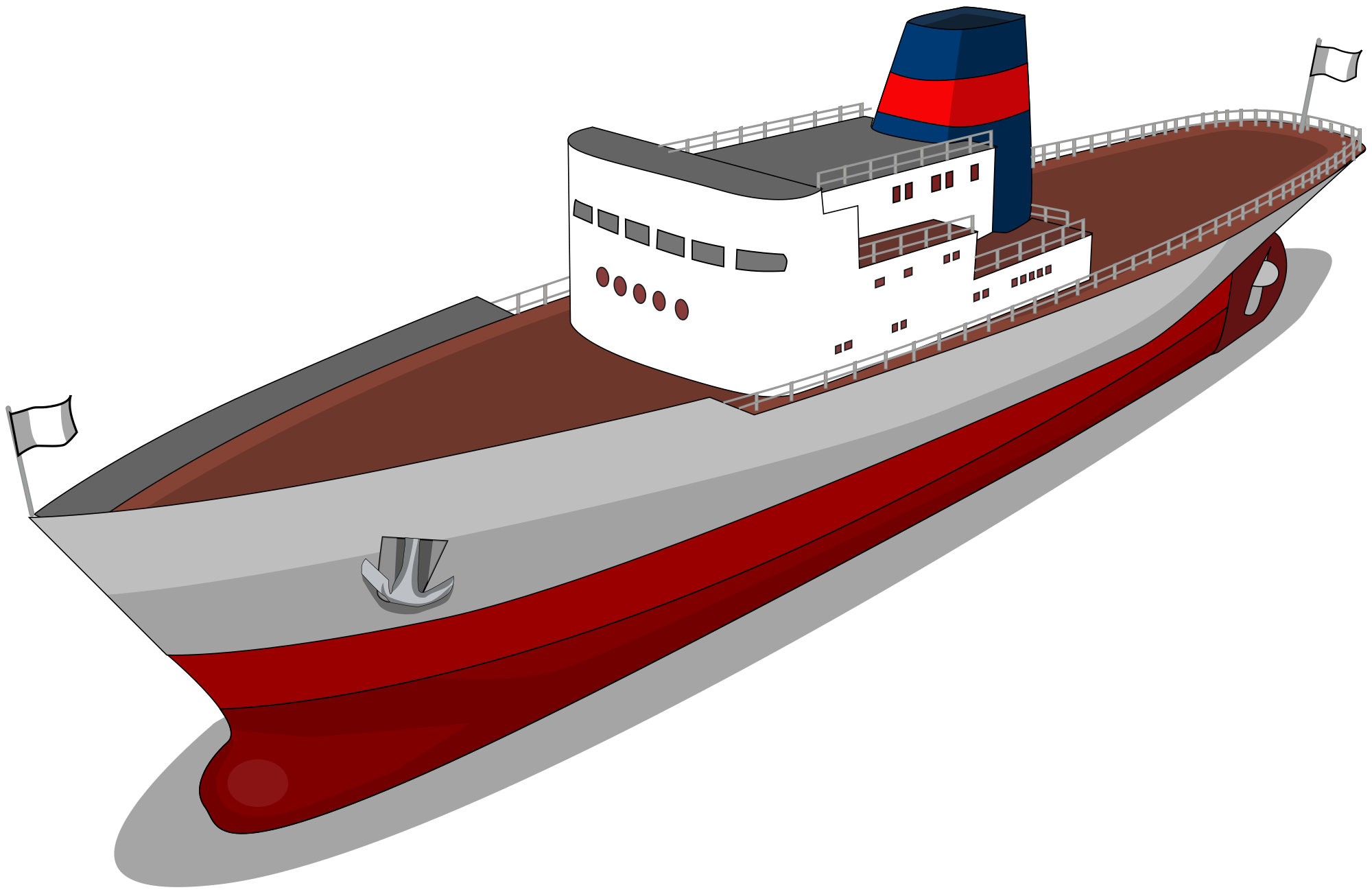 Ship vector png. File svg wikimedia commons