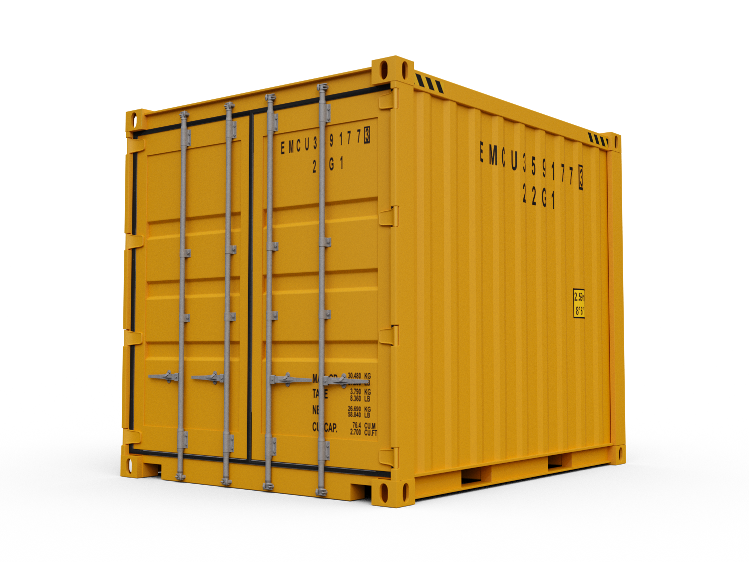 Shipping crate png. New one trip ft