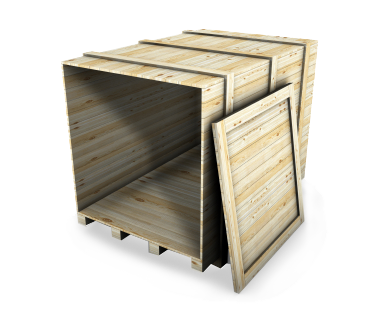 Open crate png. Crates morgan shipping wood