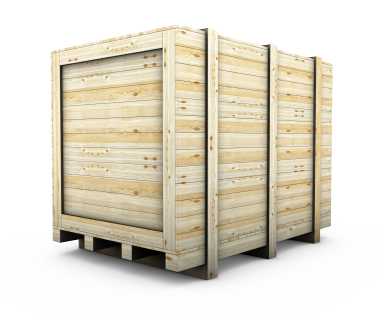 Shipping crate png. Protect your shipment morgan