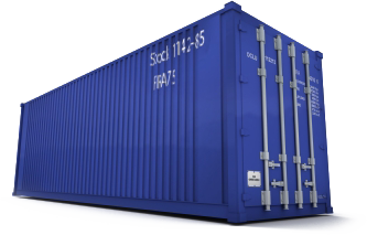 Shipping crate png. Containers full container load