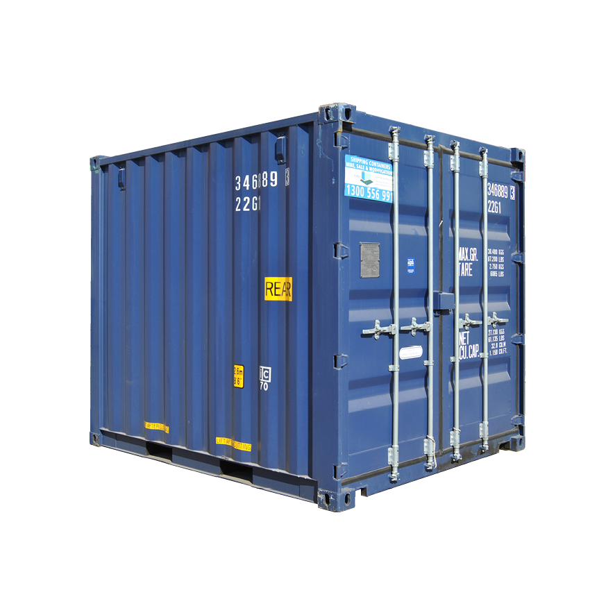 Shipping crate png. Ft container general
