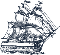 Shipwreck vector. Galleon quest image of