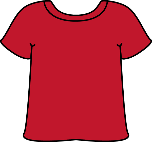 shirt clipart shirt line