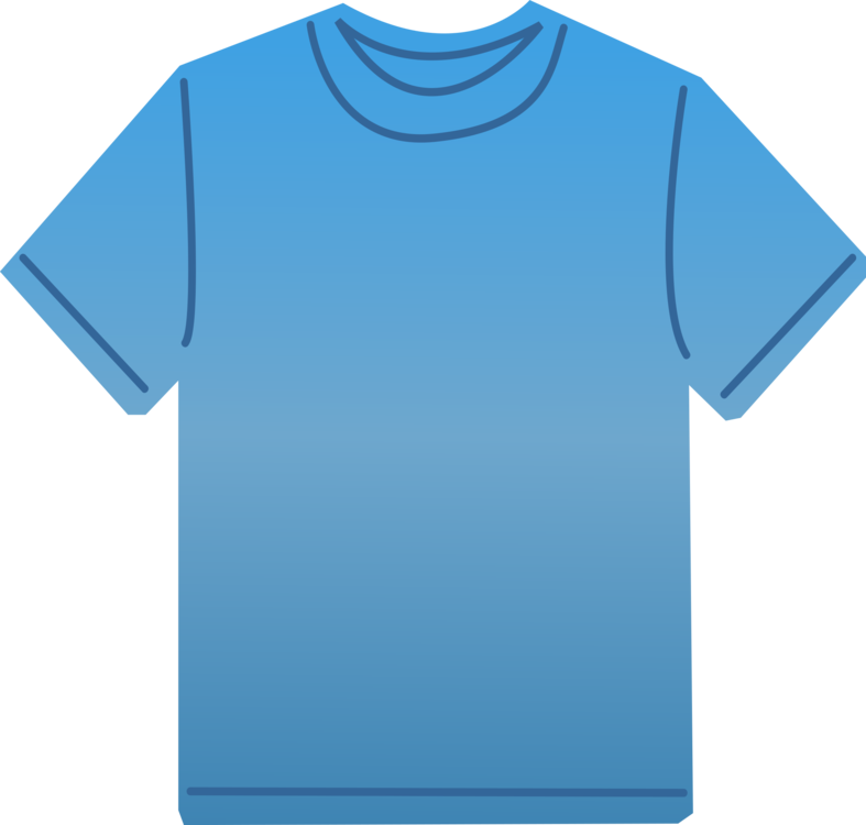 Shirt clipart blue shirt. T clothing boy free