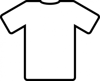 Shirt clipart football shirt. Clip art panda free