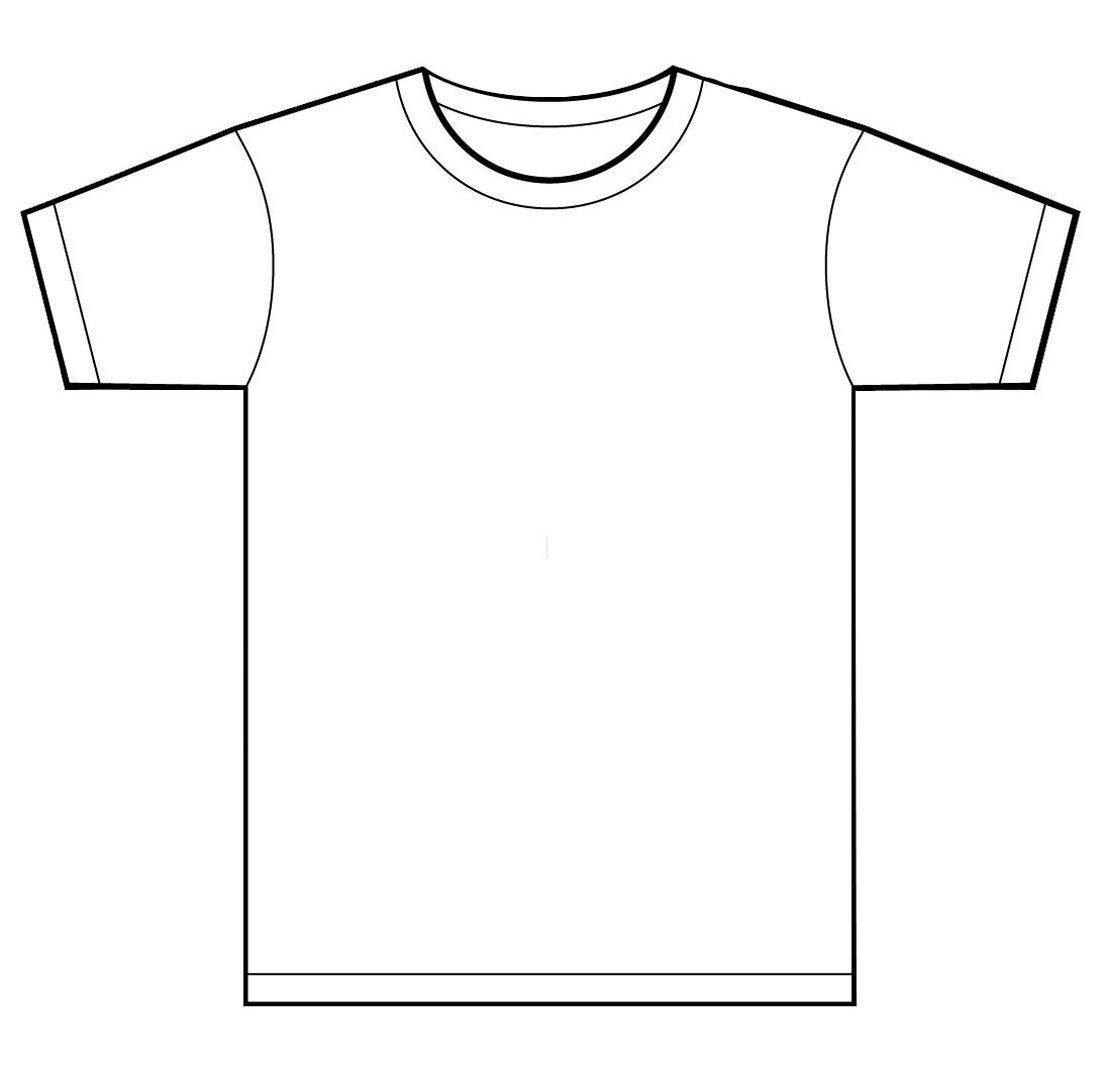 Shirt clipart shirt line. T designs kid pinterest