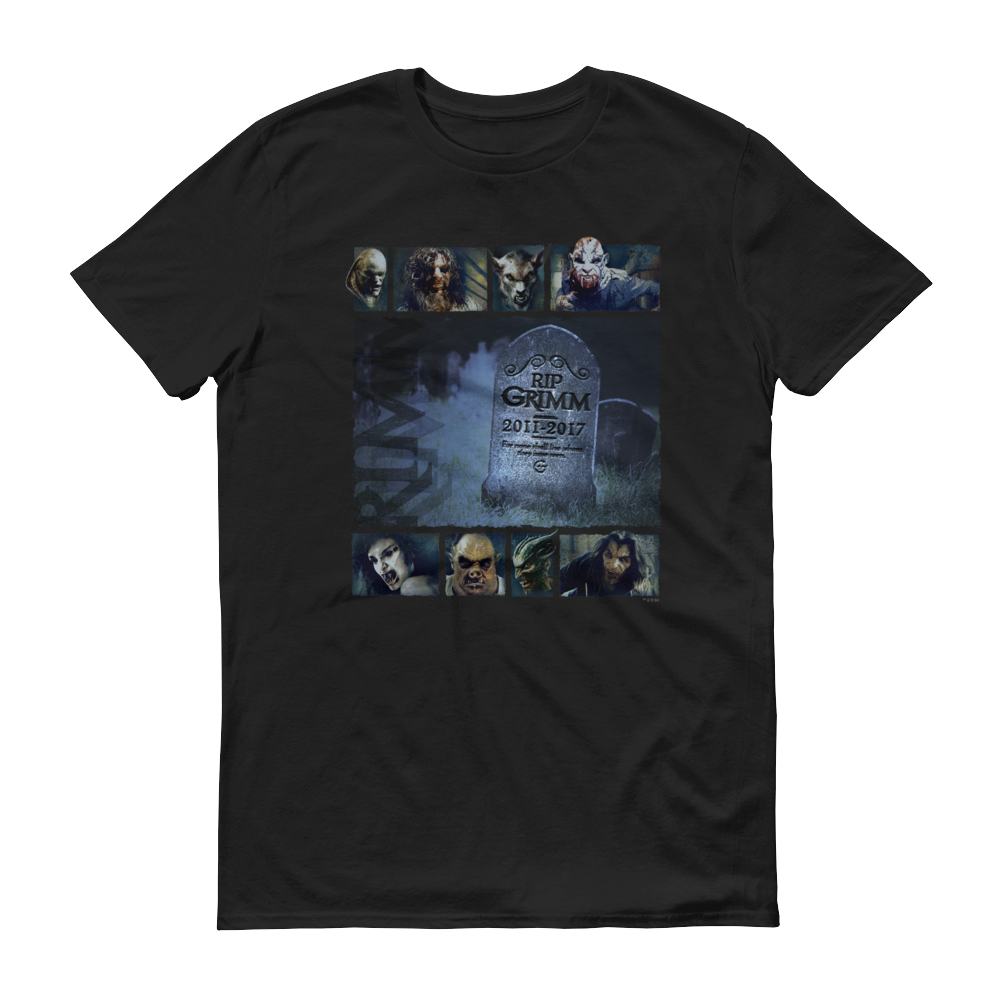 Shirt rip png. Grimm rest in peace