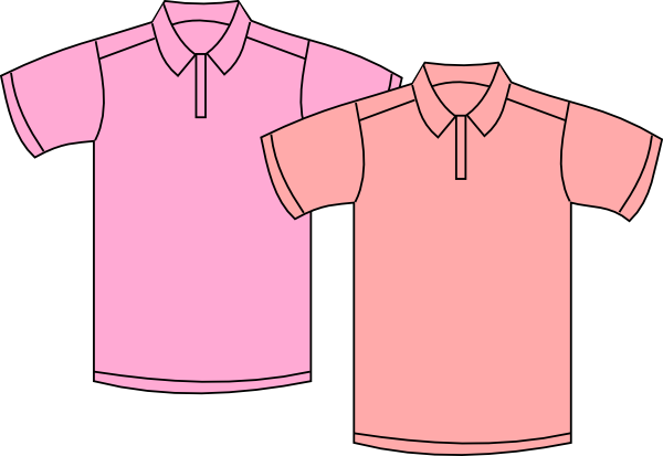 Clip art at clker. Shirts clipart picture stock
