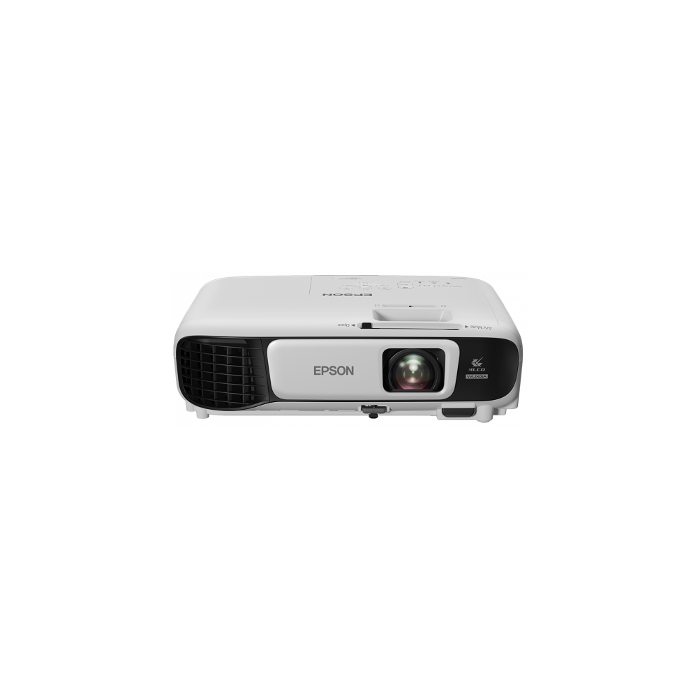 shoe box projector png