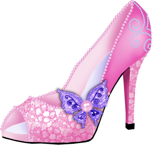 Shoe clipart girly. Sapatos bolsas malas pinterest
